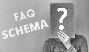 FAQSchema in Digital Marketing